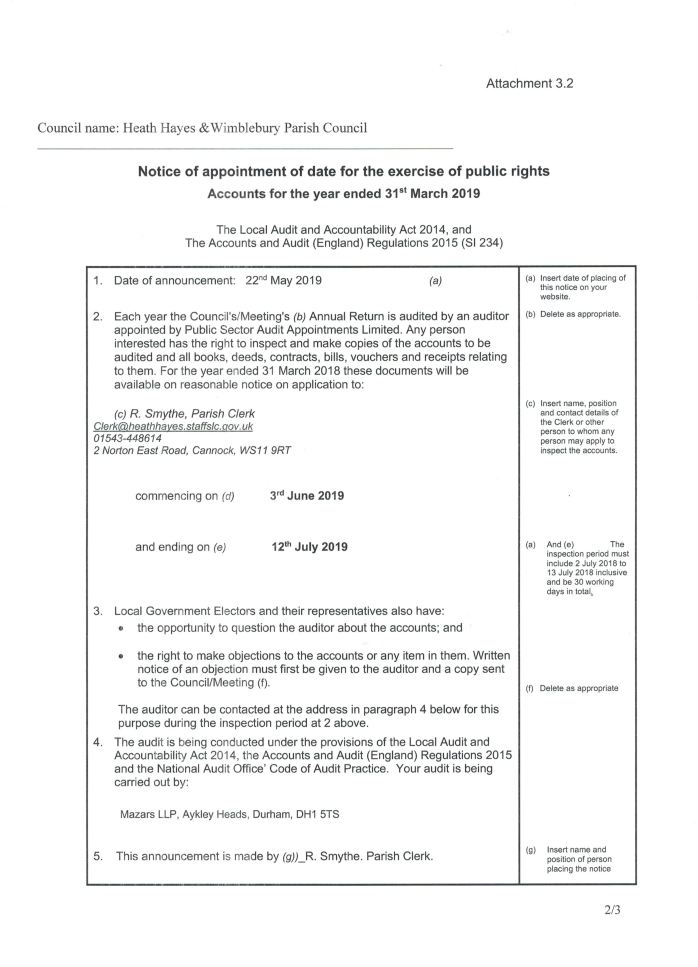 HHWPC NOTICE OF PERIOD FOR THE PUBLIC RIGHTS .jpg